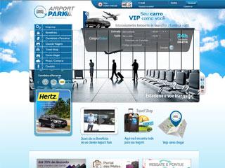 Airportpark – Criaturo